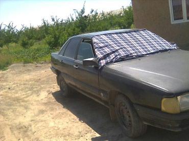 Audi 100 1987 в Чилгази