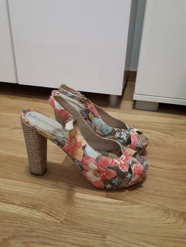 Zenske sandale,atraktivne ,39 broj - Belgrade