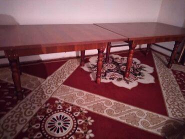 Срочно столы каждый по 5.000