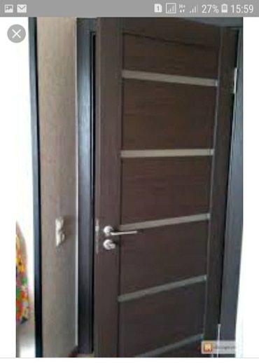 Установка двери монтаж,Доброная, в Бишкек