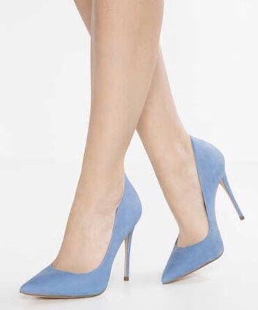 Красивые туфли от бренда ALDO. Эффектные. Удобные. Made in Brazil