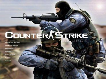 Counter Strike 1.7 Igrica za PC - Nis
