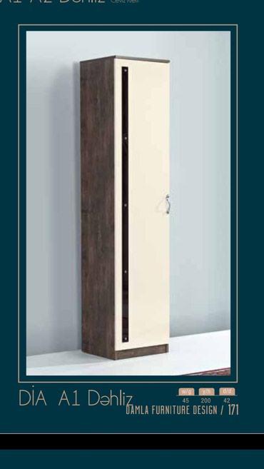 Шкаф для прихожего. в Bakı