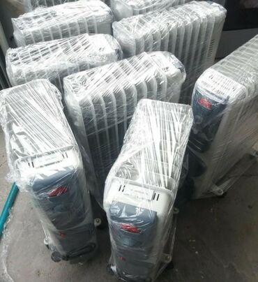 Обогреватели и камины - Кыргызстан: Оптом обогреватели новые есть в наличии около 100штук
