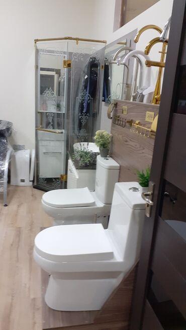 Duş kabin ara kəsmə moydadırlar dolablar pvc plastik materiala