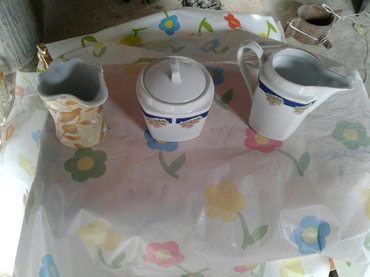 Посуда разная   в Беловодское