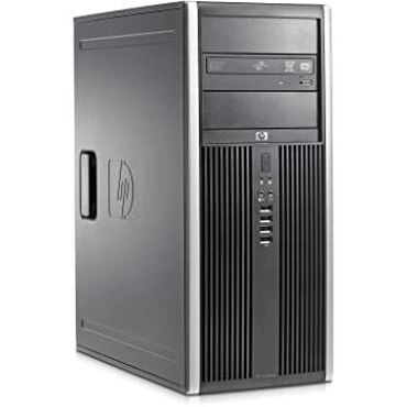 внешний жесткий диск a data hd710 1tb в Кыргызстан: HP на Intel Core i5-3470 Compaq Pro 6300 MT Tower