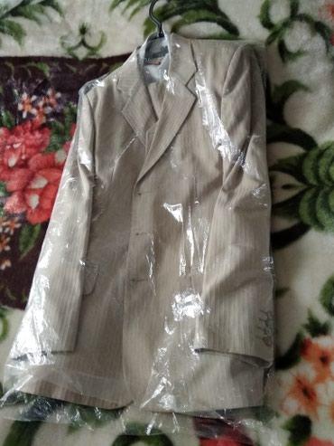 Костюм тройка + рубашка белая в в Шопоков