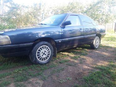 Audi 100 1.8 л. 1988 | 410458 км