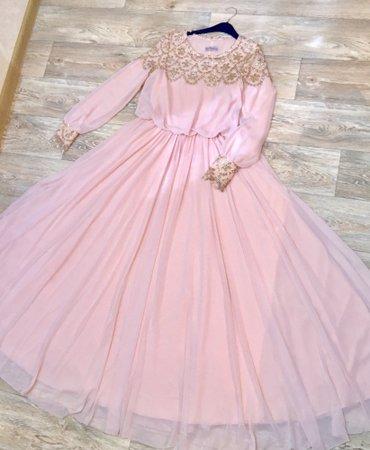 Вечернее платье , очень нежное и в Бишкек