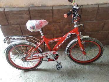 велосипед урал цена в Кыргызстан: Продаю велик б/у в хор состаянии. оканчательно