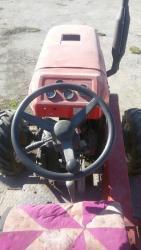Срочно срочно Продаю Китайский мини трактор TS 244 почти масло. 2012