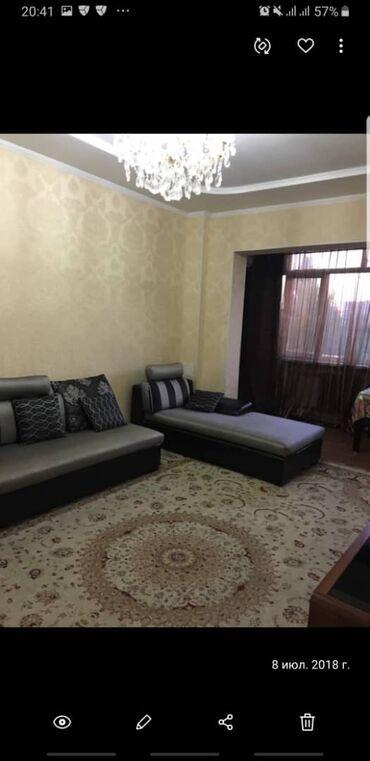 Сдается квартира: 4 комнаты, 95 кв. м, Бишкек