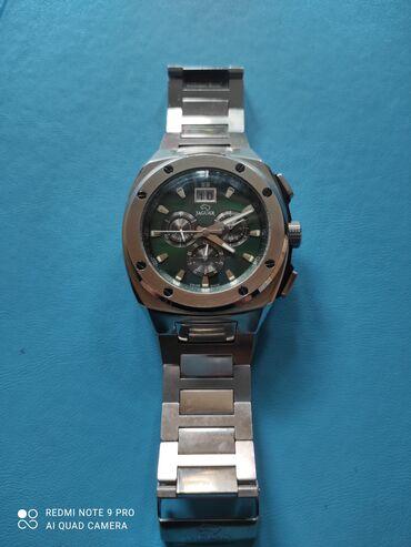 Аксессуары - Кыргызстан: Срочно продаю оригинал часы!!!JAGUAR!!!!J626Оригинал!!!Производство