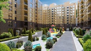 Квартиры от 43000$ в рассрочку от 2х до 3х в Бишкек