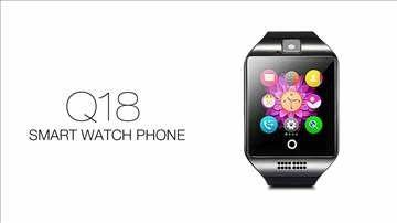 Smartwatch Q18 - Belgrade