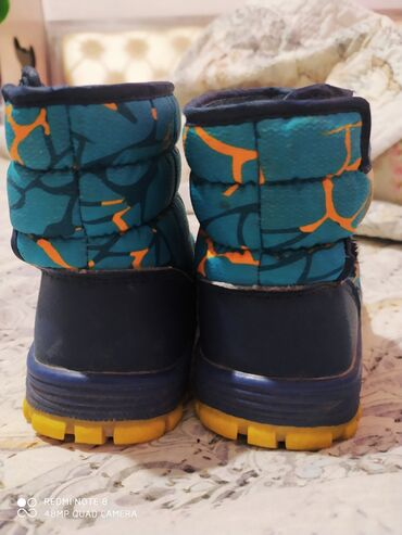 Детская обувь в отличном состоянии размер 24