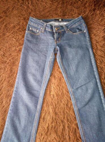 Джинсы - Сокулук: Продаю женские джинсы. В отличном состоянии. 27 размер. Сокулук