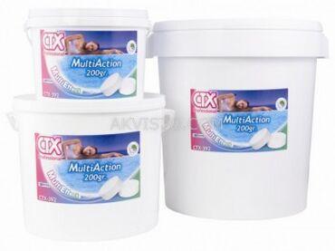 туалетную воду фаберлик tropic story в Кыргызстан: Мультихлор CTX-392 Triplex-200 комбинированный препарат на основе