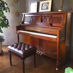 Pianino Avropa istehsalı- Faizsiz Kreditlə Müxtəlif marka və