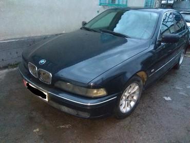 BMW 520 1998 в Кара-Балта