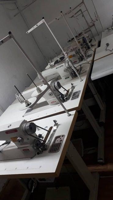 Продаю швейные машинки в связи с в Бишкек