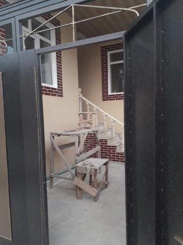 Bakı şəhərində Bineqedi Qesebesinde: