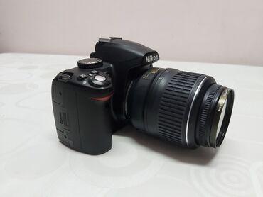 наливной пол цена работ бишкек в Кыргызстан: Nikon D3000, 18-55mm + вспышка speedlight sb-600Цифровой зеркальный