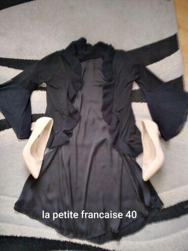 Papuce-iz-pariza - Srbija: Markirana haljina iz Pariza kao nova