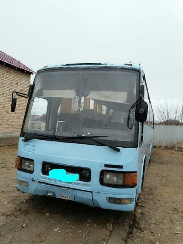 Продою автобус в Бишкек