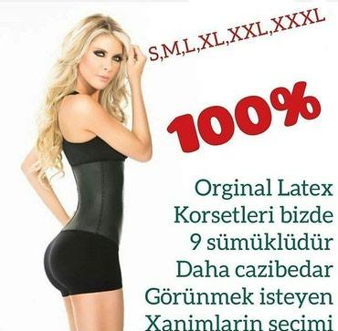 Bakı şəhərində Məhsul haqqında