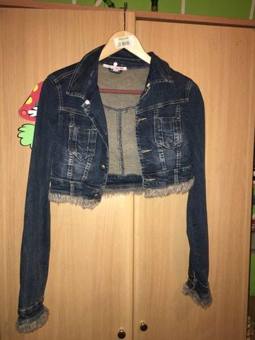 Amisu kratka jaknica icine - Srbija: Texas kratka jaknica
