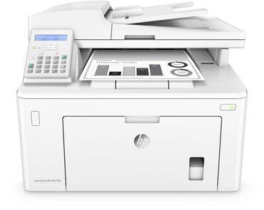 HP LJ Pro MFP M227fdn - Printer, Scanner, Copier/ Faks/ A4/ 28ppm /