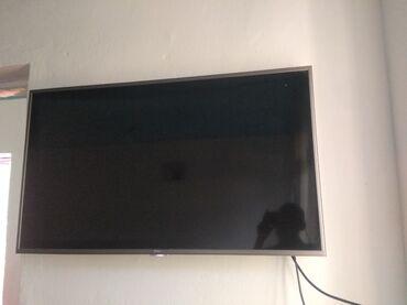 Электроника - Байтик: Продаю Телевизор от компании TCL. В хорошем состоянии