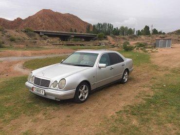 Mercedes-Benz 220 1999 в Бишкек