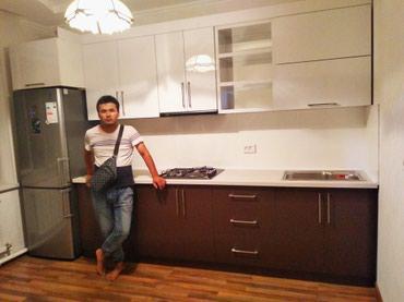 Мебель на заказ,изготовление в Бишкек