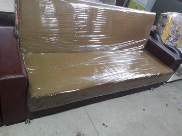 вязанные наволочки на диванные подушки в Кыргызстан: Продаю новый диван 0