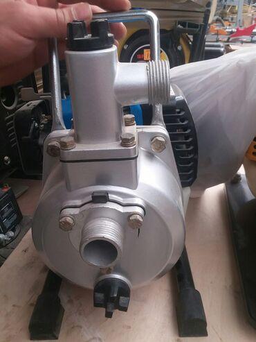 Su pompalari satilir (water pump 25; 32; 50; 80; 100; 150. Elaqe