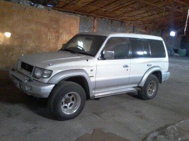 Mitsubishi Pajero 1997 в Кара-Балта
