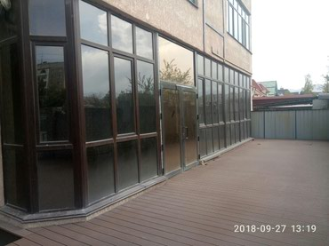 СДАЮ!помещение на первом этаже в Бишкек