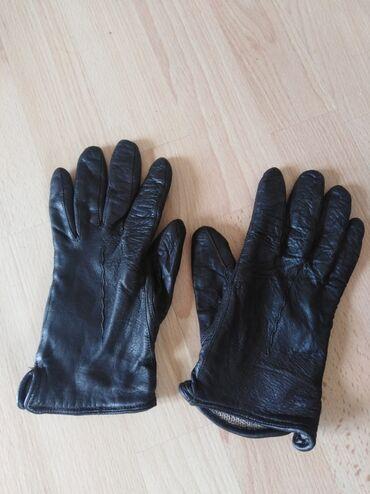 Ostalo | Petrovac na Mlavi: Kožne mekane rukavice iz uvoza. Za dame s veličine za samo 300 din