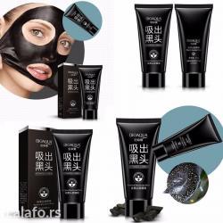 Crna sa masnom - Srbija: Black mask bioaqua- crna maska za lice bioaquablack mask bioaqua je