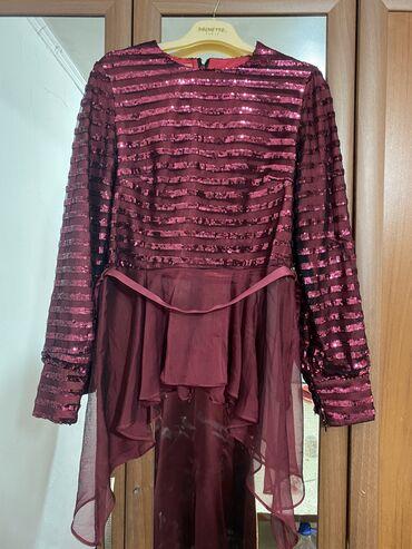 Новые вечерние платья, размер 46