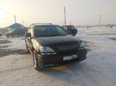 Продажа бензовоз - Кыргызстан: Lexus RX 3 л. 2001 | 160000 км