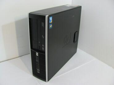 Продам готовый системный блок HP, для офиса и работы.Озу: Ddr3 4gb(4