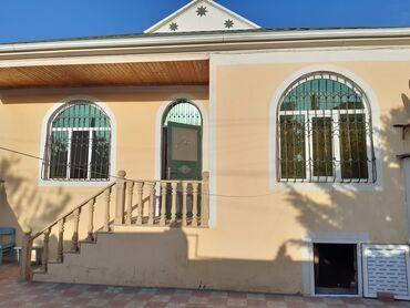 Ev satılır 130 kv. m, 4 otaqlı, Bələdiyyə