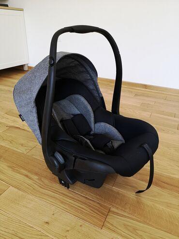 Bobostello Mars autosedište za bebe 0-13kg.Prodajem dobro očuvano