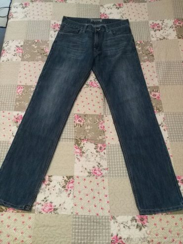 Farmerice-denim-collection - Srbija: Muske farmerice 32 velicina