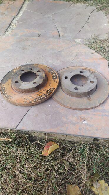 Гольф 3 тормозной диск