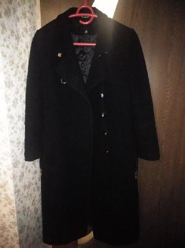 42 razmer problemsiz palto. Teze kımıdı. Razılaşma yolu ile satılır в Bakı